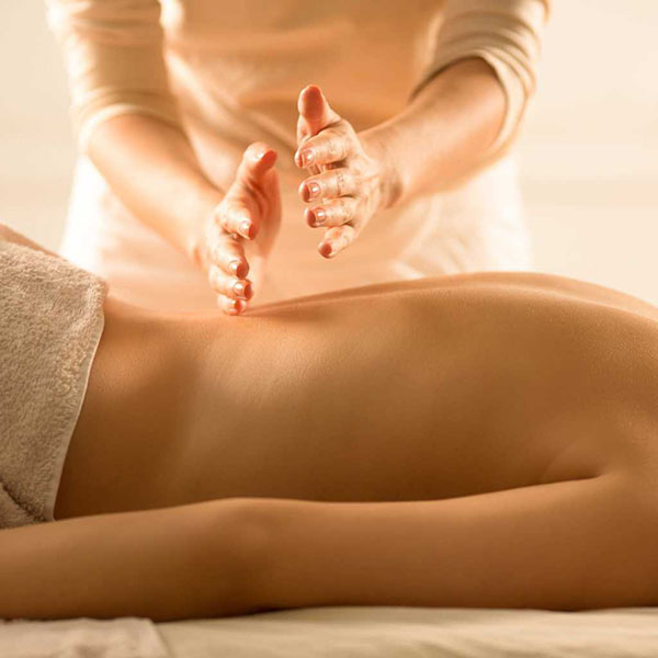 Body Massage Worthing