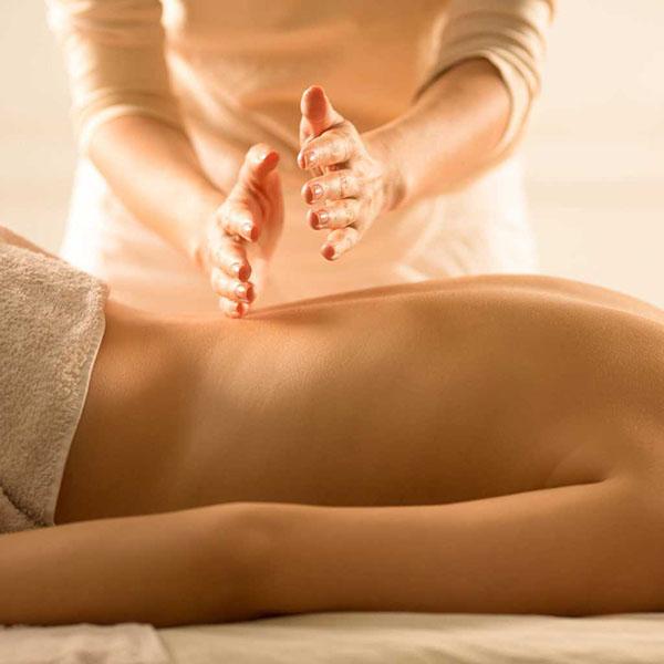 Body Massage Worthing