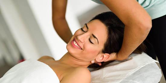 Indian Head Massage Brighton