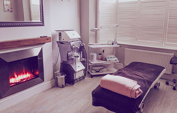 crystal clear treatments in West Sussex