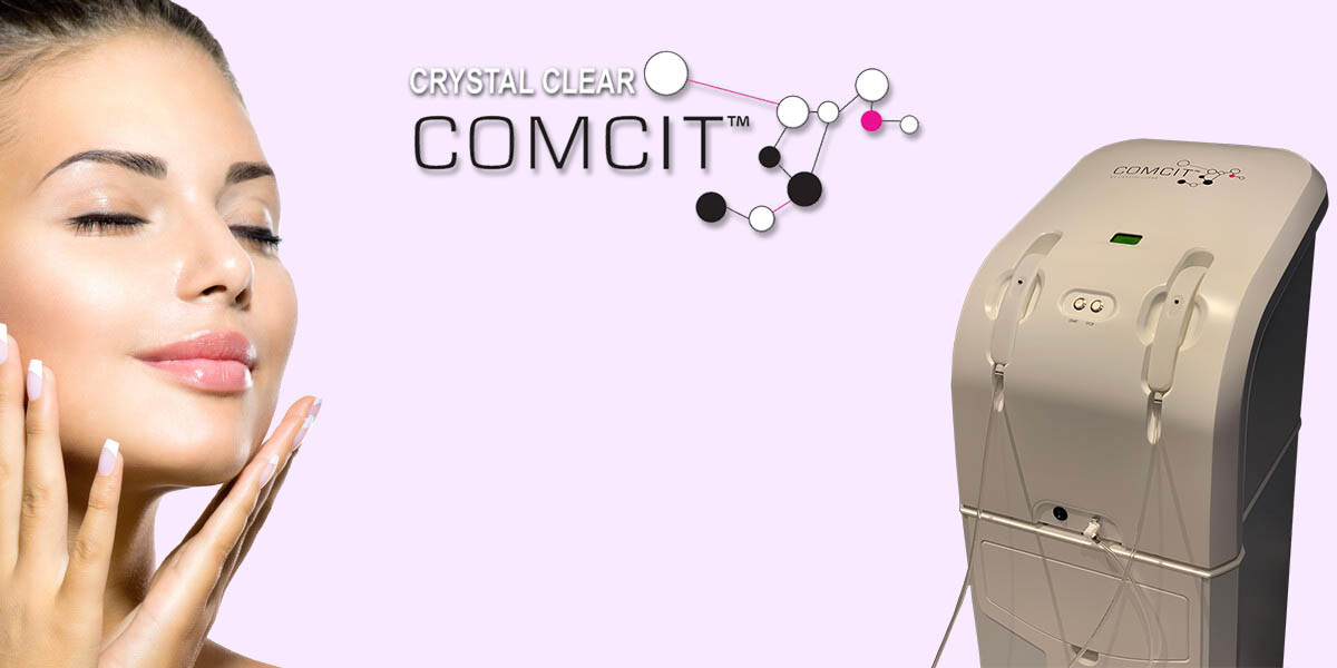 Crystal Clear Comcit Facial Treatment Worthing
